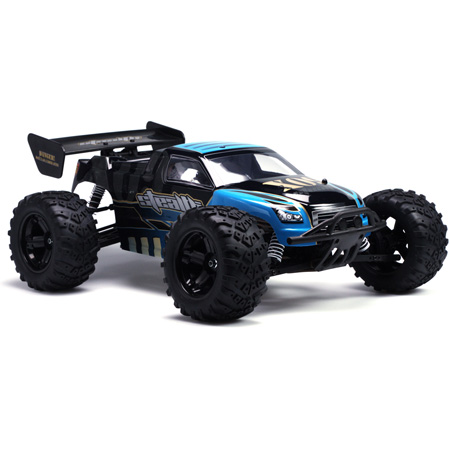 Demo 10084 - Radiostyrda bilar - HBX Stealth X09 Brushless 3300 - 2,4Ghz - RTR